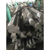 Quality 40 X 40 Cr Hexagonal Steel Bar /  Rod ,  Solid Square Steel Bar For Construction for sale