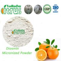 Buy Health Care Active Medicinal Ingredients Diosmin Light Yellow Powder CAS 520-27 at wholesale prices