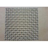 Quality 40meshx40mesh 200 micron .750 x .750 mesh stainless steel wire mesh for sorting for sale