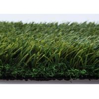 Quality 50mm Landscaping Artificial Grass U Shape Residential Artificial Grass For Yard for sale