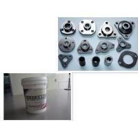 Quality Environmentally Safe Anti Corrosion Paint , Acrylic Resin Rust Inhibiting Paint for sale
