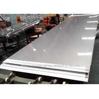 Quality 409L Metal Bright 2B Cold Rolled Stainless Steel Sheet for Exhaust System for sale