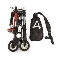 "Quality ""A"" Style Easy Stored Foldable Bicycle (QXB-06-01B) for sale"