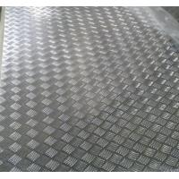 Quality Thermal ResistancePolishing Aluminum Diamond Plate For Aerospace And Military for sale