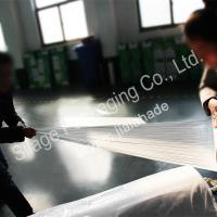 Quality SILAGE WRAP FILM,Excellent Puncture Resistance film,tear resistance film,Oxygen Cut,Self Adhension,LLDPE Film for sale