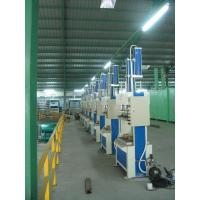 Hot Press Molded Pulp Molding Equipment For Recycled Paper Pulp Products
