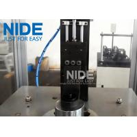 Buy Muti Pole Stepping Motor Stator Needle Winding Machine High Accurate And Automatic at wholesale prices