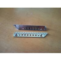 Buy cheap Senter Pinplate for Textile Finishing , Pin Plate Stenter Machine Part from wholesalers