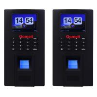 Quality 2.4 Inch Color Screen Standalone RFID Access Control Time Attendance Long Lifespan for sale
