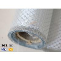 Quality Texturized Fiberglass Cloth Roll Waterproof Woven Fiberglass Fabric for sale