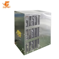 Quality 24V 200A Reversible Power Supply For Non Ferrous Metals Electrolysis for sale