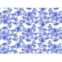Quality Professional Ceramic Decal Transfer Paper , Water Transfer Ceramic Tile Decals for sale