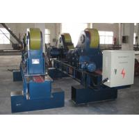 China 2 Motors Synchronous Drive Self Alignment Welding Rotators Pipe Turning Rolls Used in UAE on sale