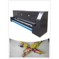 Quality 3.2m Polyster Fabric Dye Sublimation Machine / sublimation heater for sale