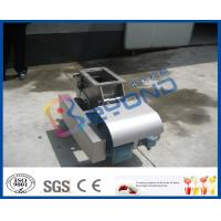 Quality Hammer Type Fruit Crushing Machine , Industrial Fruit Presses And Crushers for sale