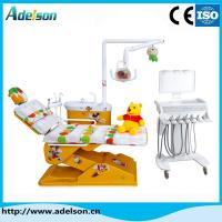 Buy cheap kids dental unit children dental chair for sale from wholesalers