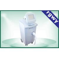 Quality Salon 808nm Laser Hair Removal System , Mens Back Hair Removal OEM for sale