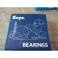 Quality koyo Bearing 7006 DT matched back-to-back, with inner and outer rings integrated for sale