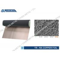 China C1100 Standard Surface Treatment RA Copper Roil Roll For Adhesion Tape on sale