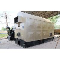 China 2 Ton/H Industrial Coal Fired Biomass Steam Boiler For Plywood Industry for sale