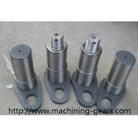 Quality CNC Turning Hardened Dowel Pins Stainless Steel Shafts Wear Resistance for sale