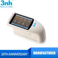 Quality High Precision Gloss Level Meter , Portable Gloss MeterFor Paper Industry for sale