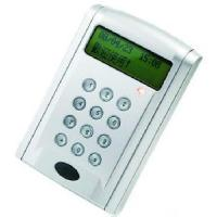Quality Stand Alone LCD Access Control (Q2008-C6) for sale