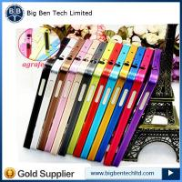 Quality 2014 brand new metal bumper for Samsung Galaxy Note 3 III N9000 N9002 N9005 N9006 for sale