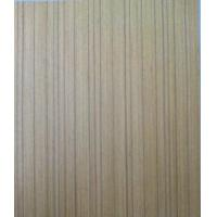 Quality Straight Line Grain PLywood for sale