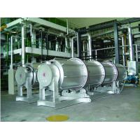 Quality Cylinder Body Ash Conveying System With Interval Long Helical Blades for sale