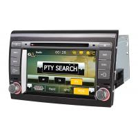 Buy 3G FIAT DVD Player , Dual Zone Fuction ST-8705 at wholesale prices