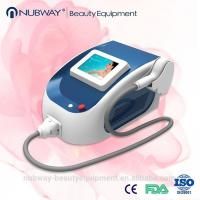 Quality Popular Powerful Germany Tec 2015 new design 808nm diode laser hair removal machine /hair removal speed 808 for sale