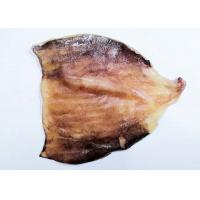 Quality Body Raw Material Squid Jerky For Fresh Roasted Squid No Starch for sale