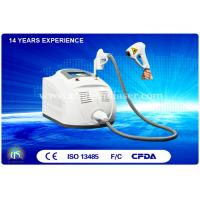 Quality Pulsed Light Diode Laser Hair Removal Machine for sale