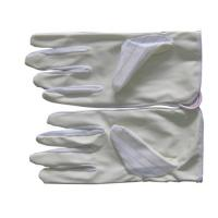 Quality ESD PU Coated Stripped Glove for sale