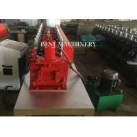 Quality Light Steel Keel Drywall Ceiling Angle Roll Forming Machine High Speed 20-30m/min for sale