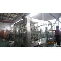 Buy Automatic Wine Bottle Filling Machine at wholesale prices