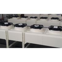 Quality Flat Bed Dry Cooler with 2.11 Fin Space for sale