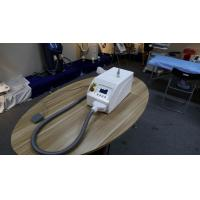 Quality Portable Tattoo Removal Pigmentation Removal Machine With Q Switched Nd Yag Laser for sale