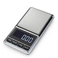 Buy cheap 200g/0.01g Mini LCD Digital Scale Portable High-precision Electronic Weight Gold Jewelry Scales Pocket kitchen Scale from wholesalers