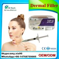 Buy TOP-Q super deep line 1CC 2CC hyaluronic acid products for shaping facial at wholesale prices