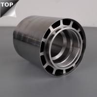 Buy cheap Cobalt Alloy Rotor Stator Mixer , High Temperature Resistance Stator And Rotor from wholesalers