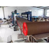 Quality Fiberglass PTFE Mesh Conveyor Belt Dimensional Stability With SGS Certificate for sale