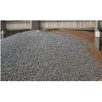 Quality High Cr Grinding Media For Wet-Grinding Process And Cement Works for sale