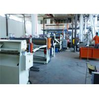 China 700kw HDPE Plastic Sheet Extrusion Line with Automatic Feeding System 3000kg/hr on sale