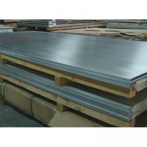 Quality Durable Marine Grade Aluminium 5052 H22 / H24 / H26 Temper 3mm Sheet for sale