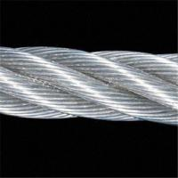 Quality Stainless Steel Wire Rope Stack, Available in AISI 304, AISI 316 for sale