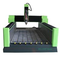 Quality China Manufacturer Stone CNC Carving Machine Stone CNC Router 1325 With High Carving Ability 4*8Ft 1300*2500mm for sale