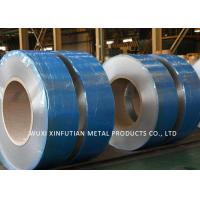 Quality 300 Series Steel Strip Roll / 309S Inox  TISCO  2.0MM  Coil Form For Catalytic Converters for sale