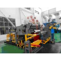 High Speed CNC Winding Machine , automatic coil winding machine
